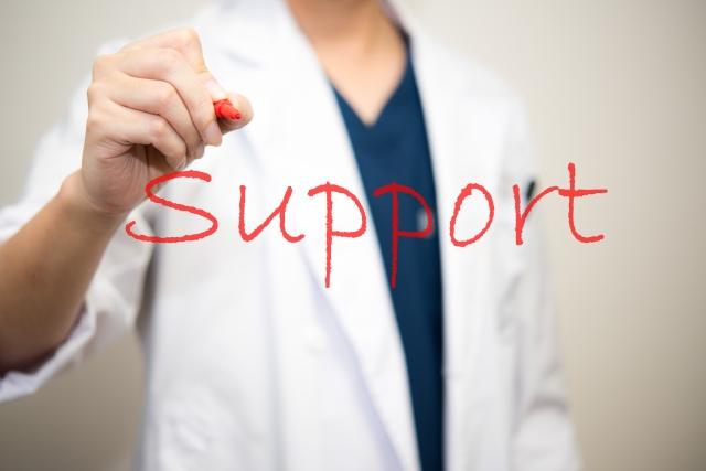 亀頭増大手術後のアフターケアが重要
